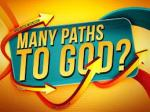 my paths to God